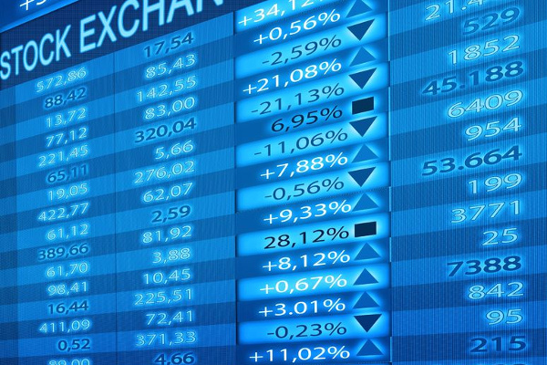 Stock Prices Photo by crstrbrt on 123rf.com